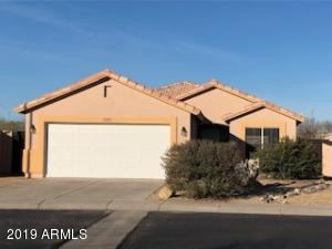 15452 N 135TH Court, Surprise, AZ 85374