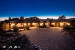 11955 W COOPER MORGAN Trail, Prescott, AZ 86305