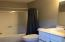 First Floor in law suite private bath,.