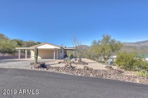 34840 S DESERT Cove, Black Canyon City, AZ 85324