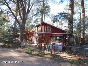 Property for sale at 810 S Owens Lane, Payson,  Arizona 85541