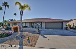 10713 W AMBER Trail, Sun City, AZ 85351