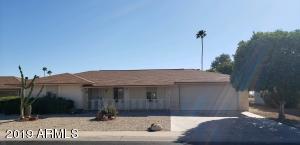 10001 W PINEAIRE Drive, Sun City, AZ 85351