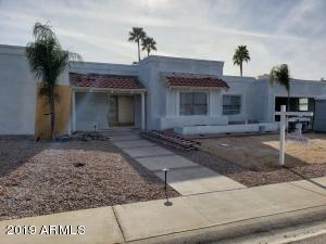 8213 E DEL CADENA Drive, Scottsdale, AZ 85258