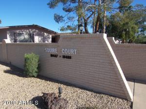 19485 N STAR RIDGE Drive, Sun City West, AZ 85375