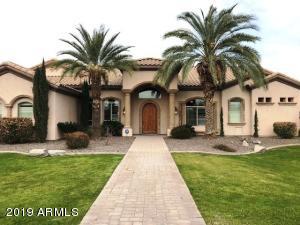 19150 E VALLEJO Street, Queen Creek, AZ 85142