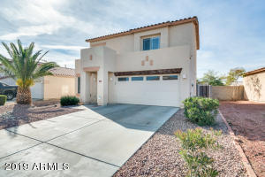 13229 W REDFIELD Road, Surprise, AZ 85379
