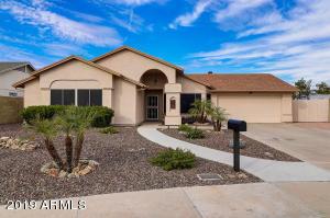 6426 W CARIBBEAN Lane, Glendale, AZ 85306