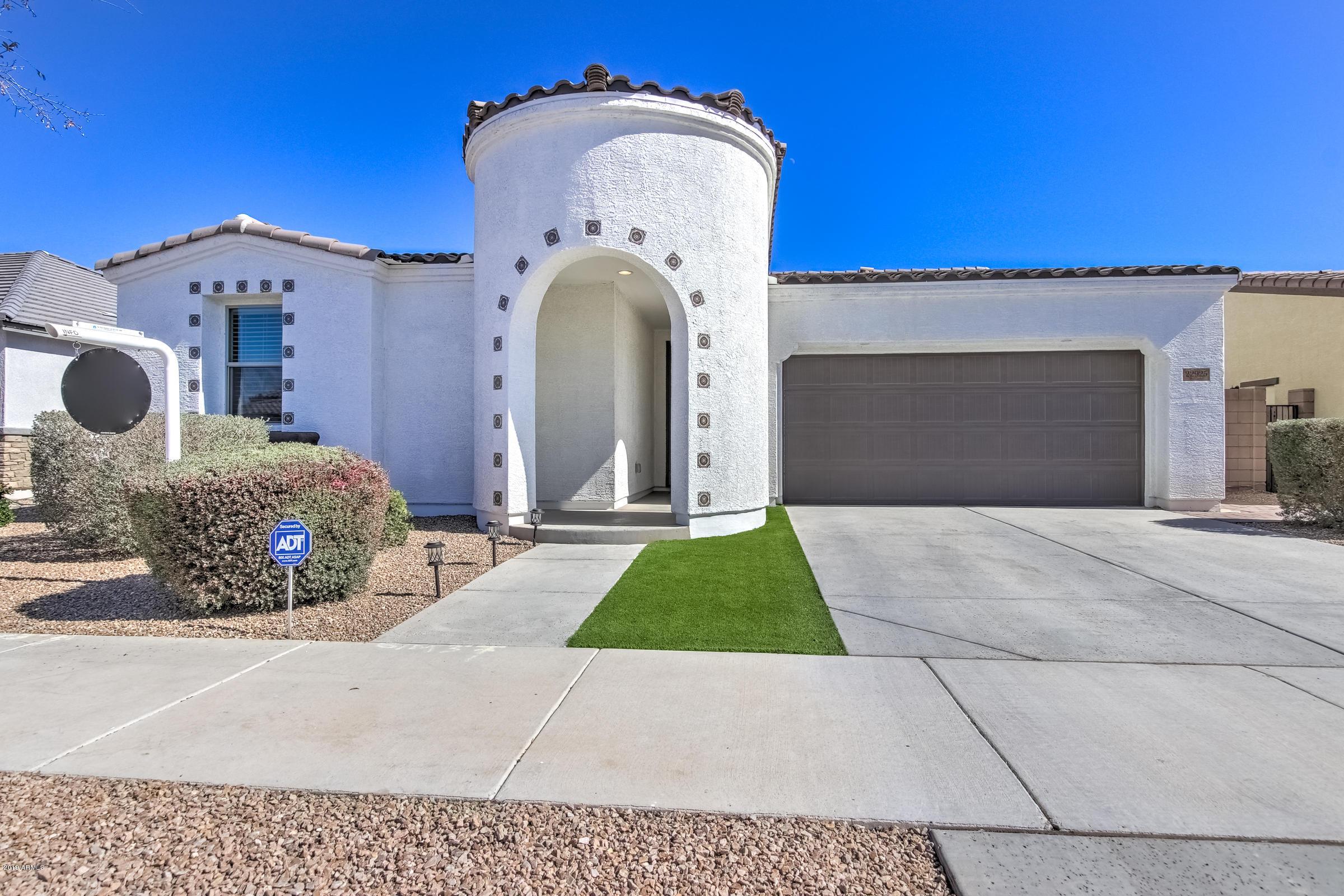22925 S 225TH Street, Queen Creek, AZ 85142