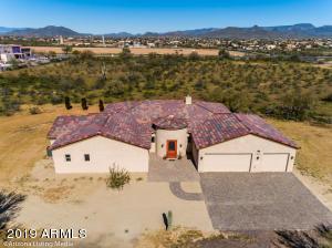 34320 N 10 Street, Desert Hills, AZ 85086