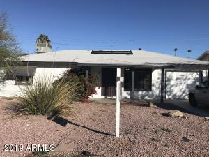 342 W TULSA Street, Chandler, AZ 85225