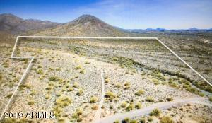 41200 N 72nd Street Lot 0, Cave Creek, AZ 85331