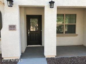 4038 E ERIE Street, 104, Gilbert, AZ 85295