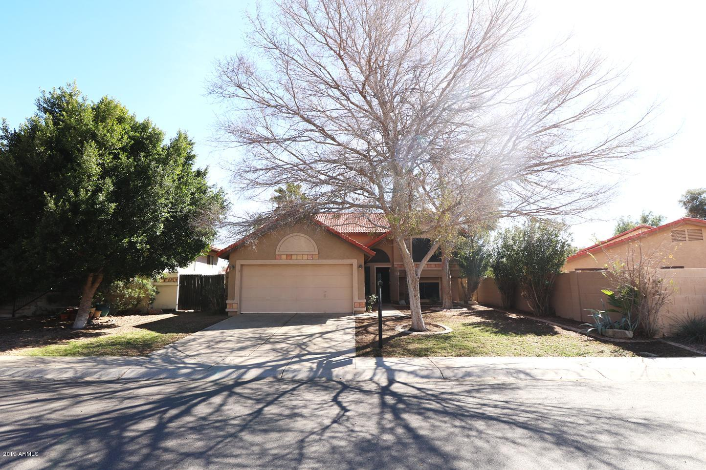 Photo of 625 N ELM Street, Chandler, AZ 85226