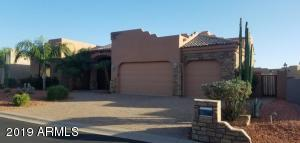 8487 E CANYON ESTATES Circle