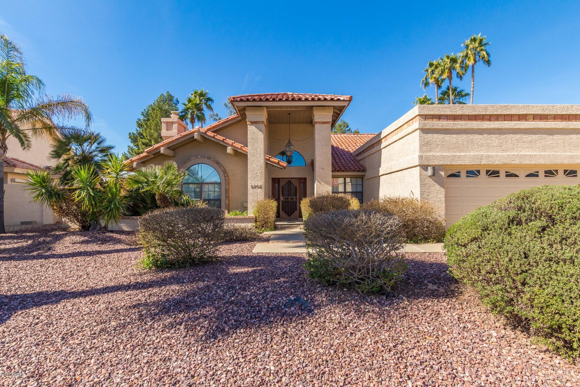 9202 N 83RD Street, McCormick Ranch, Arizona