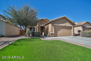 10358 N 116TH Lane, Youngtown, AZ 85363