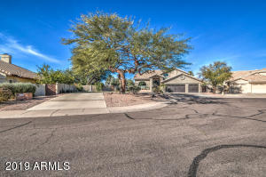 Property for sale at 15640 S 17th Street, Phoenix,  Arizona 85048