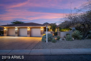 Property for sale at 11440 E Autumn Sage Drive, Scottsdale,  Arizona 85255