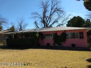1337 E HALL Street, Tempe, AZ 85281