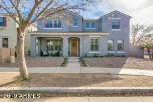 2727 E SHANNON Street, Gilbert, AZ 85295