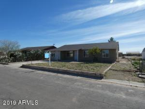 14737 S CABABI Road, Arizona City, AZ 85123