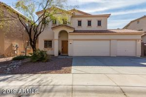 17043 W SAGUARO Lane, Surprise, AZ 85388