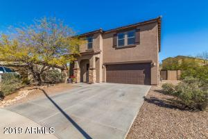 3736 W EASTMAN Court, Anthem, AZ 85086