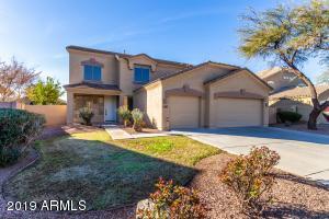 1061 E SHERRI Drive, Gilbert, AZ 85296