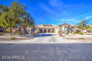 22496 S 201ST Street, Queen Creek, AZ 85142