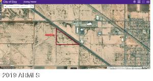 500 N Tweedy Road, Eloy, AZ 85131