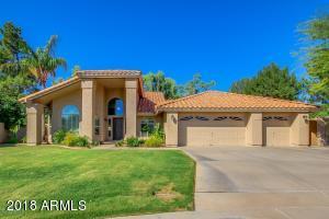 9668 S GRANDVIEW Drive, Tempe, AZ 85284