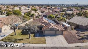 2339 N 123RD Drive, Avondale, AZ 85392