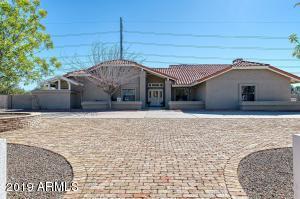 6427 W WETHERSFIELD Road, Glendale, AZ 85304