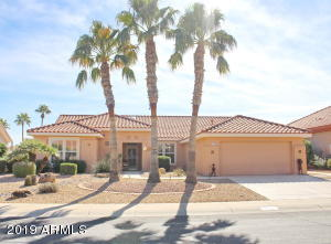 13721 W VIA TERCERO, Sun City West, AZ 85375