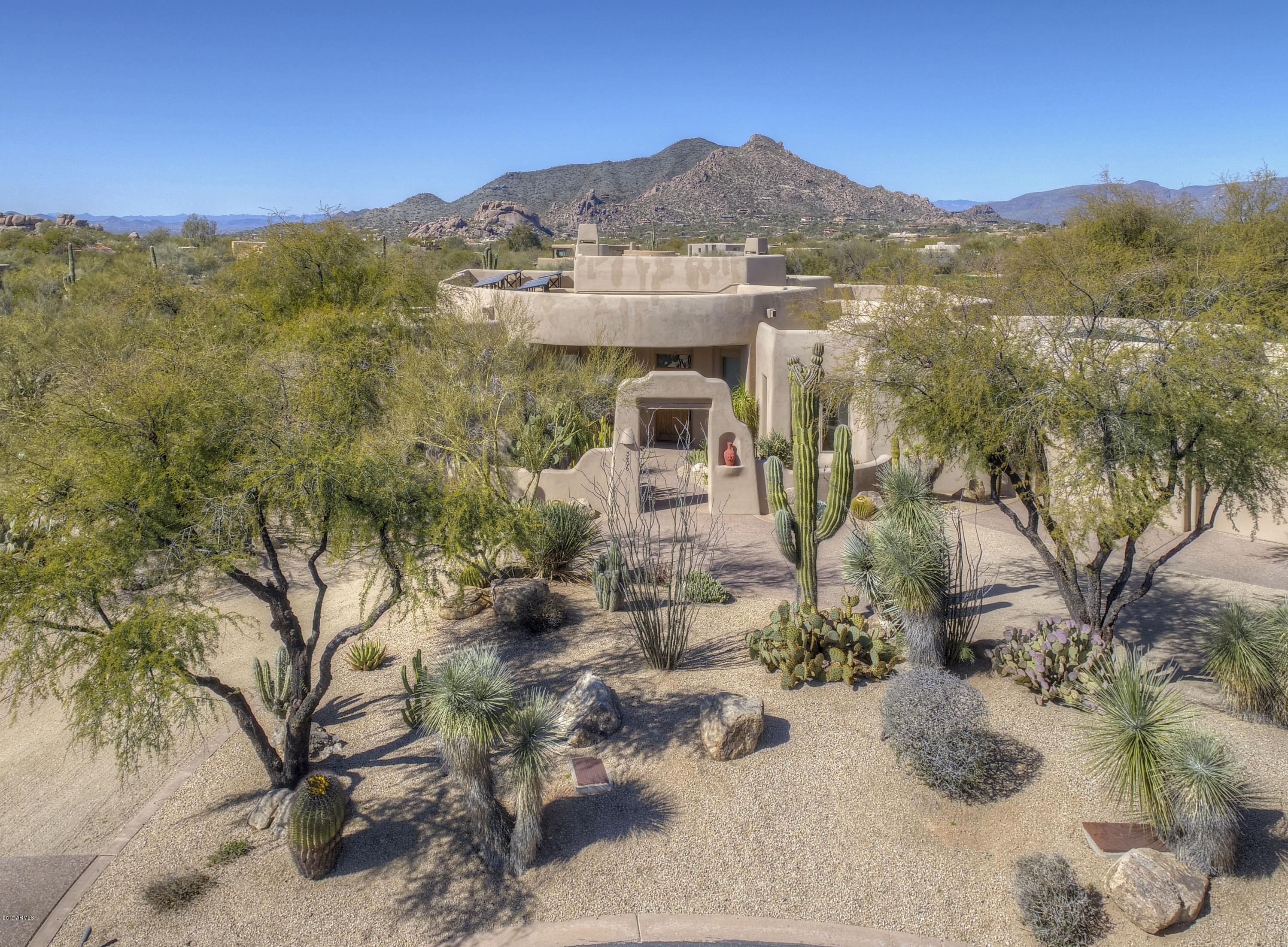 Photo of 34068 N 79TH Way, Scottsdale, AZ 85266