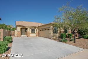 18092 W DESERT Lane, Surprise, AZ 85388
