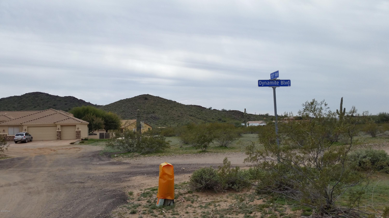 XXXXX W Dynamite Boulevard, Surprise, Arizona