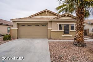 25658 W BURGESS Lane, Buckeye, AZ 85326