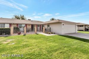 10655 W TROPICANA Circle, Sun City, AZ 85351