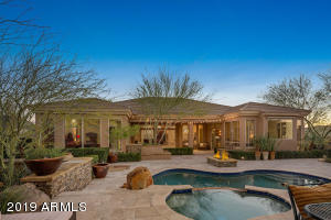 Property for sale at 10958 E Meadowhill Drive, Scottsdale,  Arizona 85255