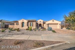 23112 S 202ND Way, Queen Creek, AZ 85142