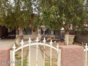 5546 W GARDENIA Avenue, Glendale, AZ 85301