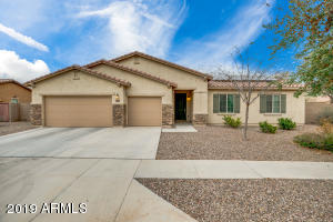 5819 S 55TH Glen, Laveen, AZ 85339