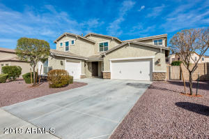 3913 S 105TH Drive, Tolleson, AZ 85353