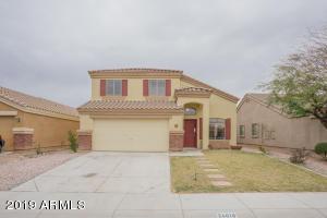 24018 W WAYLAND Drive, Buckeye, AZ 85326
