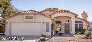 749 W HACKAMORE Street, Gilbert, AZ 85233