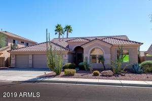 1393 W LONGHORN Drive, Chandler, AZ 85286