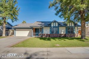 1458 E JASPER Drive, Chandler, AZ 85225