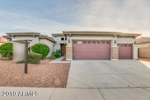 8413 W NORTHVIEW Avenue, Glendale, AZ 85305